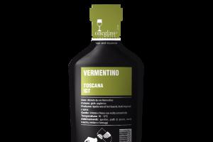 VERMENTINO TOSCANA IGT (bílé)